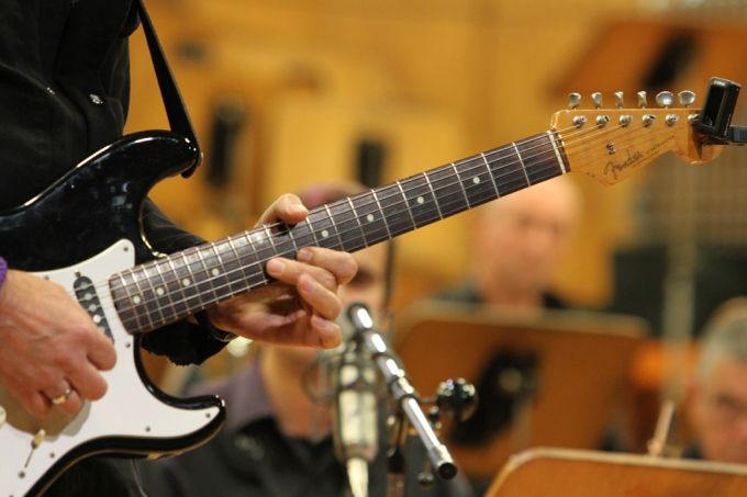 Благотворителен концерт в Ловеч набира средства за лечението на три деца