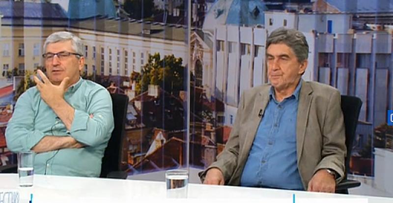 Кошлуков е пратеник на Доган и Пеевски, да си ходи