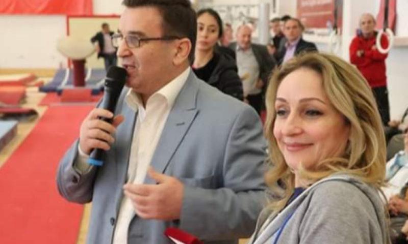 Диана Дудева: Искам пак да съм състезателка, липсва ми адреналина