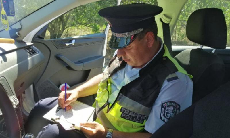 КАТ започва полицейска операция на територията на цялата страна
