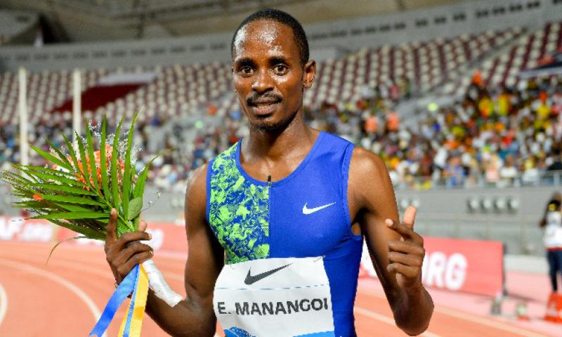 Спряха правата на световен шампион на 1500 м – Спорт