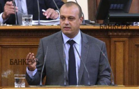 Борисов подкупва българските граждани с техните пари, за да си купи спокойствие