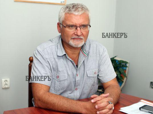 Проверяват бившия депутат от НДСВ Минчо Спасов за спирането на метрото