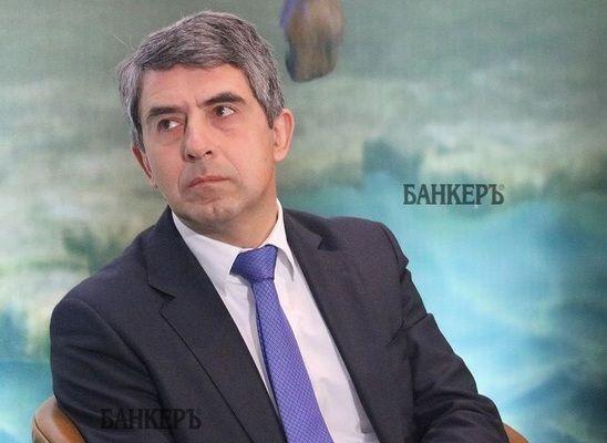 Радев не разбра какво е да си президент, смята Росен Плевнелиев