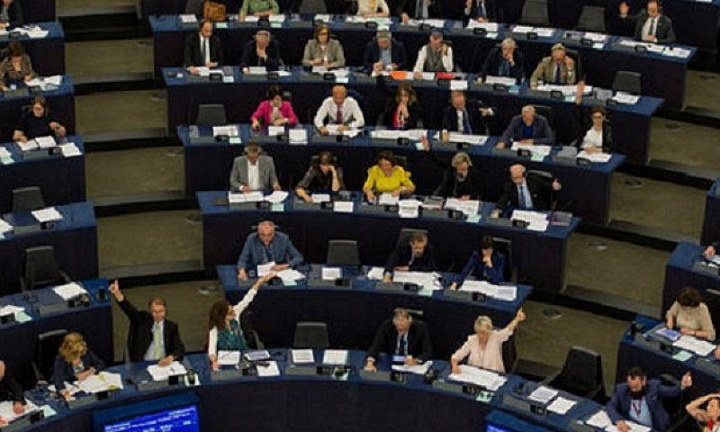 ЕП отвърли решението за парите, с които Борисов се похвали