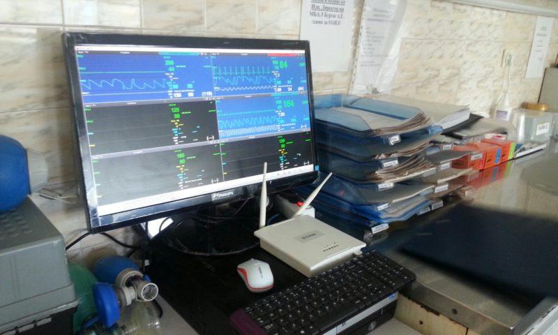 Нов респиратор дариха на УМБАЛ Бургас, заработи система за наблюдение     Новини от България и Света