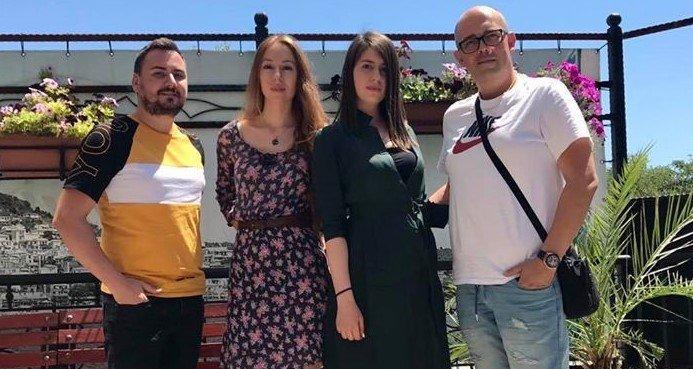 Три години по-късно: пациентка се срещна с лекарите, спасили живота ѝ | | Новини от България и Света