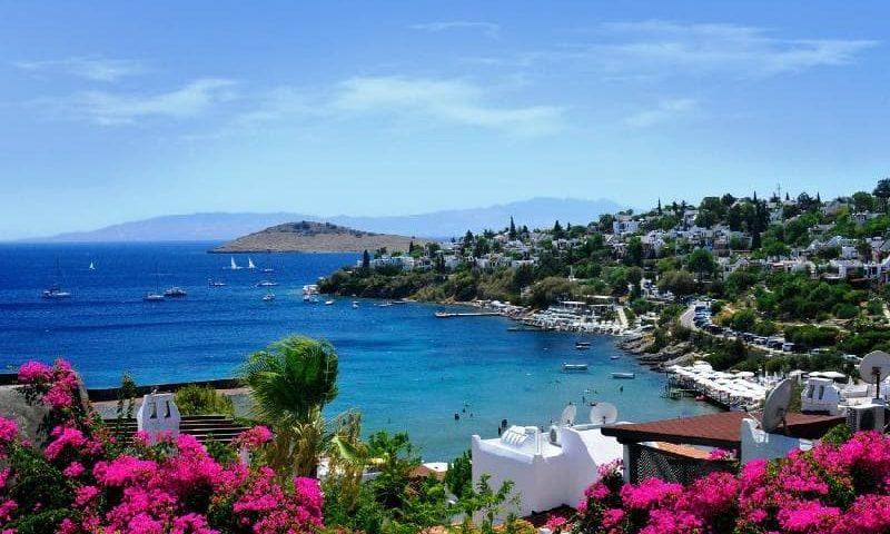 Райски места за почивка в Турция